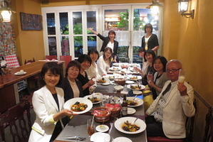 「食コーチ」は、食・健康情報を楽しく提供する「話芸者」。 - 栄養士ブラッシュアップセミナー