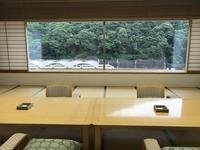 湯本富士屋ホテル レインボープラザ和賓室 - はこね旅市場(R)日記