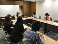 箱根研修報告会-!!! - はこね旅市場(R)日記