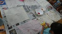 ワークショップレポート - ITZEBOO「いちぶ」 ~Natural Dyeing~