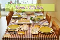 Komi's Kitchen - Awesome!