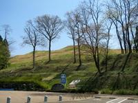 コーフン! 古墳公園「大安場史跡公園」 -  Der Liebling ~蚤の市フリークの雑貨手帖2冊目~