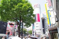 6月23日(金)の109前交差点 - でじたる渋谷NEWS