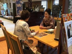 初日の朝を迎えました。 - 武蔵屋勝田台店のわいわいスタッフブログ