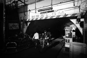 Shibuya - Slow Photo Life