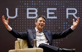 ウーバーの失敗は小企業にも通じる失敗 - 幸せな起業と新規事業とビジネスと