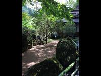 石庭 天津磐境 - 建築図鑑 II