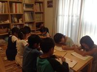 倉吉クラス 6月グループレッスンの様子 - 加藤ピアノ教室(鳥取県倉吉市・日南町)             教室とピアノ教師の日記