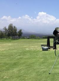 golf   Round  3 - Mys・  gol ・ Honu