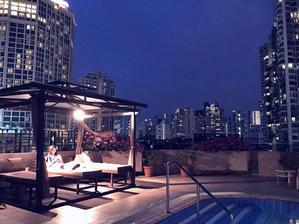 シンガポール最後の夜 - Tortelicious Cake Salon