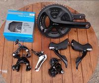 Shimano 105の部品が届き始めた - ~Day after day~