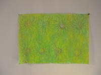 絵画 タイトル「どの花から描いたでしょう?」 - Nemuiwa Neyouのギャラリー