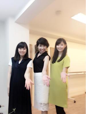 ご心配おかけしましたが開講できました!! - 中村 維子のカッコイイ50代になる為のメモブログ
