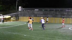 UNO 6/22(木) at UNOフットボールファーム - Uno日記