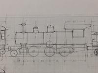 7271形、デザイン、先輪 - バイオ・鉄道模型・酒・80年代の旅 etc...