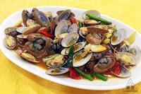 593 広州市 ~絶品の貝~ - 眼遊記