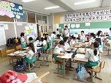 今年も4年生ハーブの授業スタートです!(^^)! - 「ハーブガーデン平田」への道