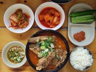 カムジャタンLOVE@聖水駅♪ - さくらの気持ちとsuper Seoul♪~ソウル旅行と美容LOVE~