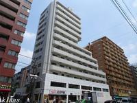 セブンスターマンション第二青葉台 - 品川・目黒・大田くら~す