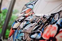 """2017 SPRING & SUMMER NEW Spiral's Select...6/24sat"" - SHOP ◆ The Spiralという館~カフェとインポート雑貨のある次世代型セレクトショップ~"