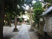 下谷・小野照崎神社 - 神楽坂旦那ブログ