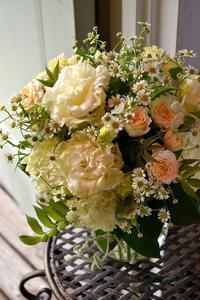 TRUE LOVE - 花色~あなたの好きなお花屋さんになりたい~