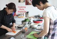 和食料理のプライベート - 自家製天然酵母パン教室Espoir3n(エスポワールサンエヌ)料理教室 お菓子教室 さいたま