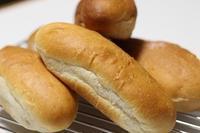 ポテサラパン - パン・お菓子教室 「こ む ぎ」