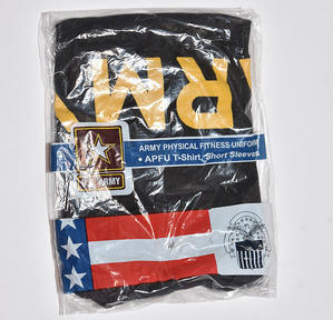 APFU T-Shirt - D.M.Z.