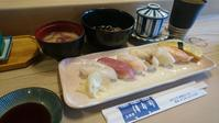 清寿司 - 工房アンシャンテルール就労継続支援B型事業所(旧いか型たい焼き)セラピア函館代表ブログ