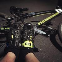 BMXで登り坂スプリントげーげー - 酒は呑んでも飲まれるな
