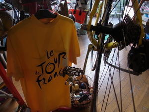 サイクルMの気まぐれ自転車通信