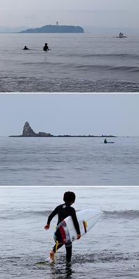 2017/06/24(SAT) 晴れた海辺にはウネリなし...........。 - SURF RESEARCH