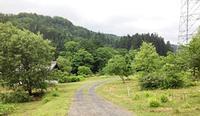 長野県二日目 - きゅうママの絵手紙の小部屋