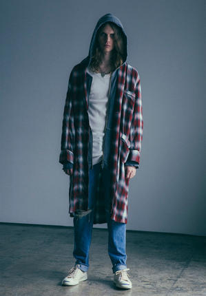 2017 S/S Rags McGREGOR Products Selection. - dogdays☆underpass...Sea&Sun