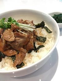 村上開進堂の料理をカジュアルに - Kyoto Corgi Cafe