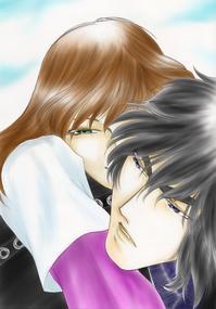 愛しい人 - indigo&madder~信義~シンイの小部屋