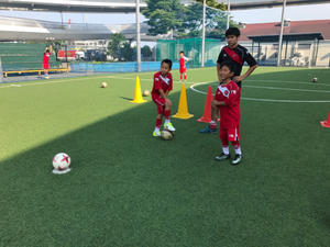 やる気元気120% - Perugia Calcio Japan Official School Blog