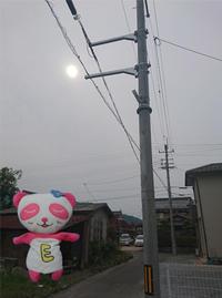 LED防犯灯 - 西村電気商会|東近江市|元気に電気!
