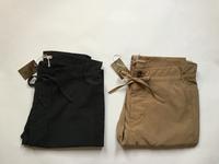 LAMOND EZ PANTS - Lapel/Blog