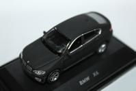 1/87 Schuco BMW X6 - 1/87 SCHUCO & 1/64 KYOSHO ミニカーコレクション byまさーる