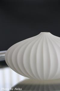 若杉聖子さんの花瓶♪ - Blanc de Blancs
