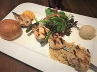 表参道「ディーズ・メディテラニアン・キッチン」管理栄養士も納得のヘルシーランチ - 美・食・旅のエピキュリアン