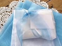 サムシングブルー と 結婚式 - おだやかなとき