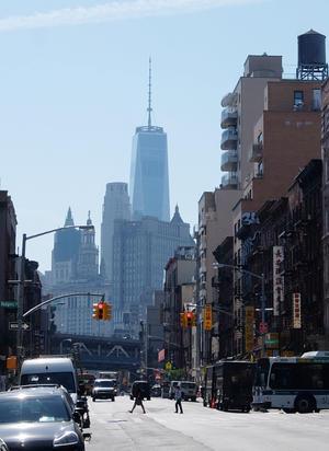 ニューヨークの遊び方