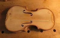 象牙のナット - 村川ヴァイオリン工房