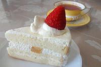 かおる堂『ショートケーキ』 - もはもはメモ2