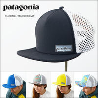 patagonia [パタゴニア正規代理店] DUCKBILL TRUCKER HAT [28755] ダックビル・トラッカー・ハットMEN'S/LADY'S - refalt   ...   kamp temps