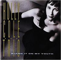 ♪552 Holly Cole Trio 