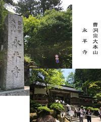 美しい苔寺へ - あるがままに 楽しむ